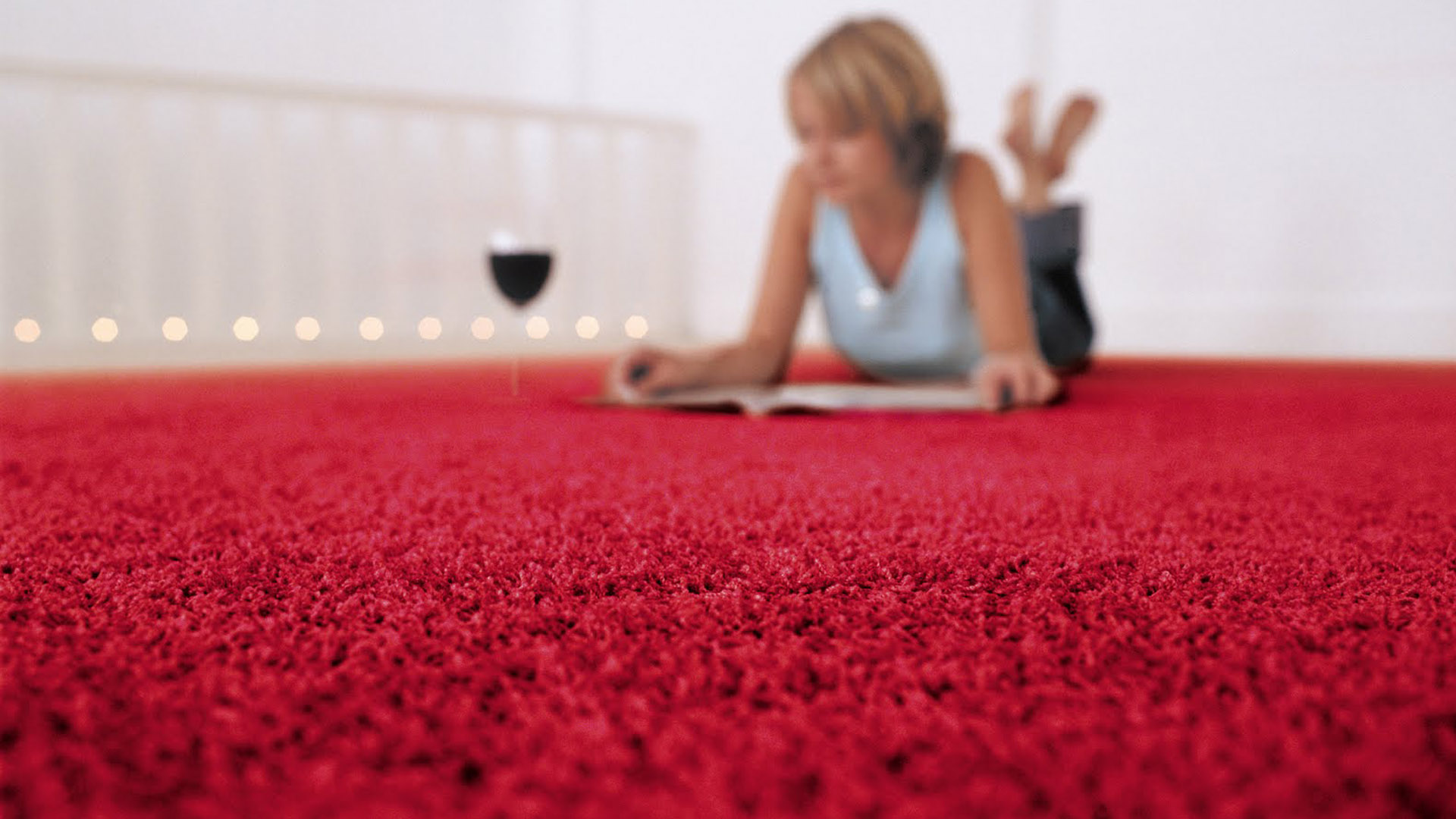 CARPETS FROM £4.99 m²